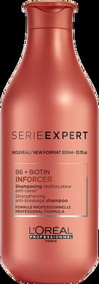 L'Oréal Serie Expert Inforcer Shampoo 300 Ml