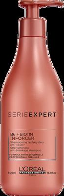 L'Oréal Serie Expert Inforcer shampoo 500 Ml