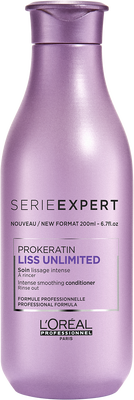 L'Oréal Serie Expert Liss Unlimited Conditioner 200 Ml