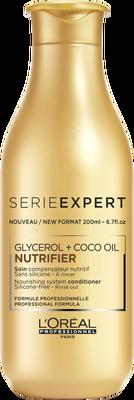 L'Oréal Serie Expert Nutrifier Conditioner 200 Ml