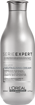 L'Oréal Serie Expert Silver Conditioner 200 ML