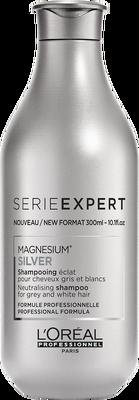 L'Oréal Serie Expert Silver Shampoo 300 Ml