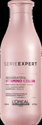 L'Oréal Serie Expert Vitamino Color Conditioner 200 ML