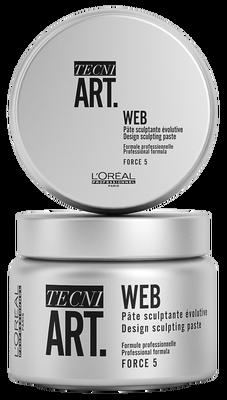 L'Oréal Tecni ART Web Paste 150ml