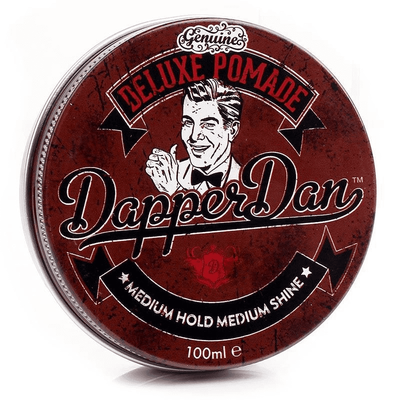 Dapper Dan Pomade 100 ML