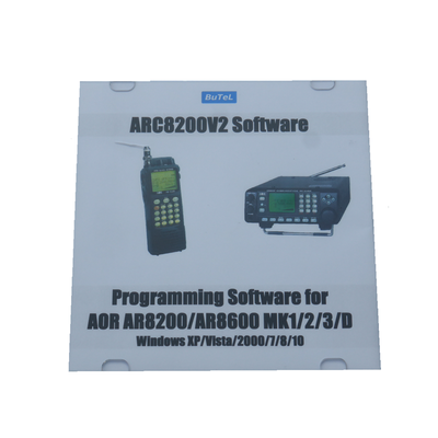 Butel software ARC-8200 V2