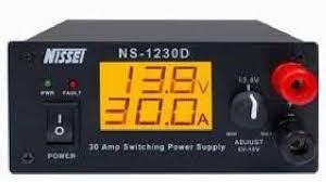 Nissei NS-1230D