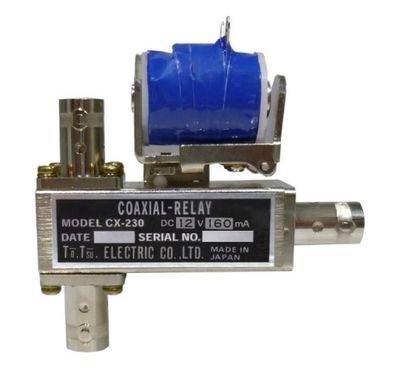 Tohtsu CX-230 3x BNC