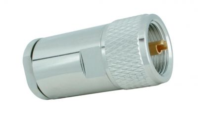SSB UHF-Male Pro clamp