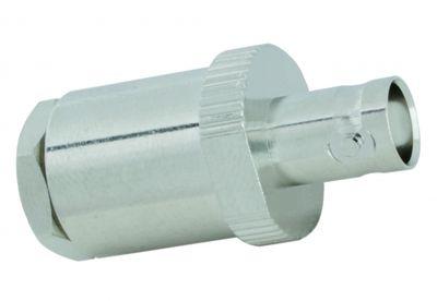 SSB BNC-Female clamp