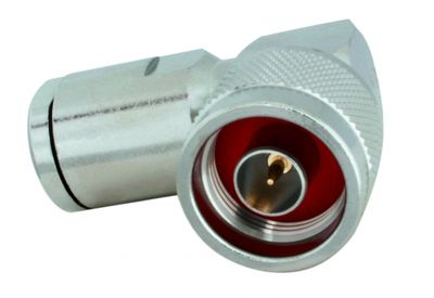 SSB N-Male clamp haaks Aircell-7
