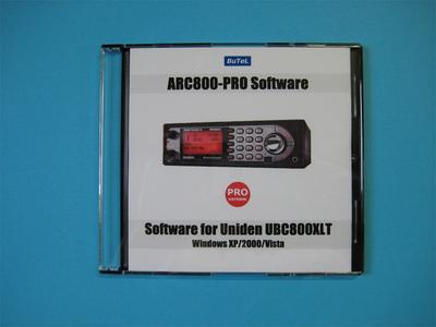 Butel UBC800XLT Sofware Pro