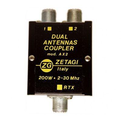 Zetagi AX-2