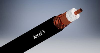 SSB Aircell 5 / 25 meter