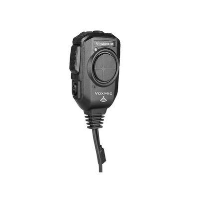 Albrecht VOX microfoon 6P