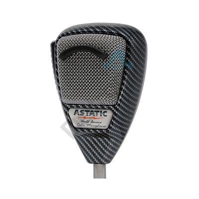 Astatic 636L Carbon 4-Pins