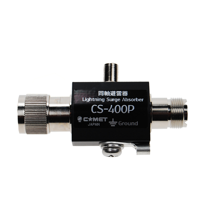 COMET CS-400P UHF-Male / UHF-Female