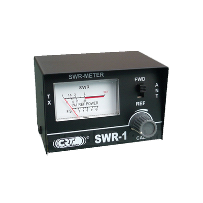 CRT-1 SWR Meter