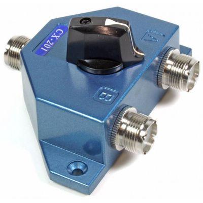 KPO CX-201 UHF (PL)