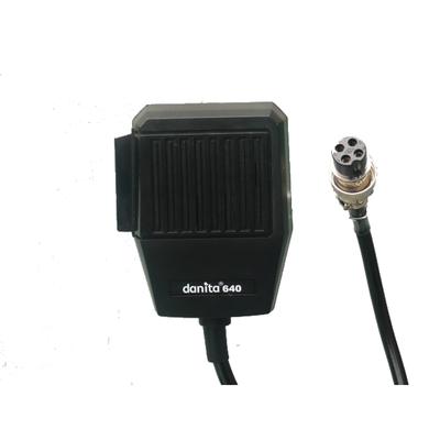 Danita 640 microfoon
