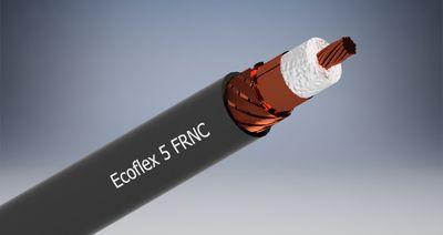 SSB Ecoflex 5 FRNC / 25 meter