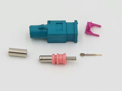 Connector Fakra-Male