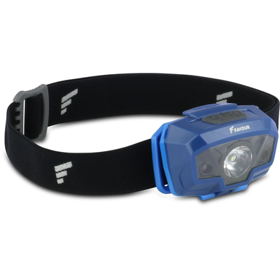 Favour SensorLite H1632 hoofdlamp