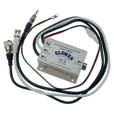 Glomex RA201 splitter