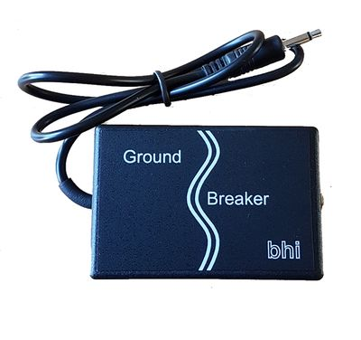 BHI Groundbreaker 8 Ohm