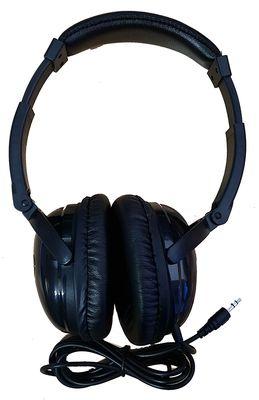 BHI HP-1 Stereo koptelefoon