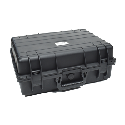 HamKing Equipment case