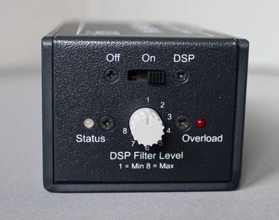 BHI In-Line DSP Noise Cancelling module