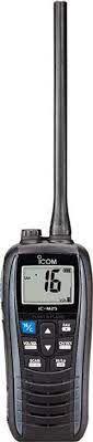 Icom IC-M25 VHF marifoon