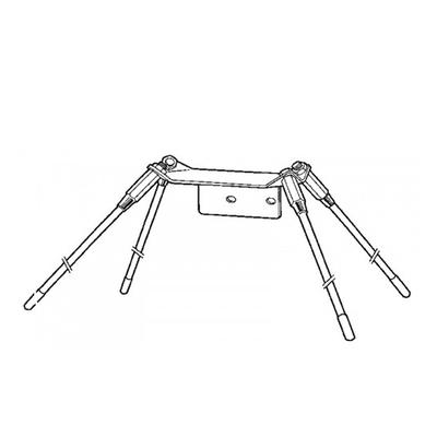Imax 2000 Radialen Kit