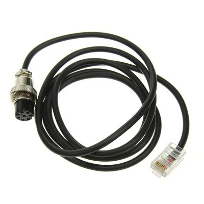JCD-201 Adapterkabel ICOM