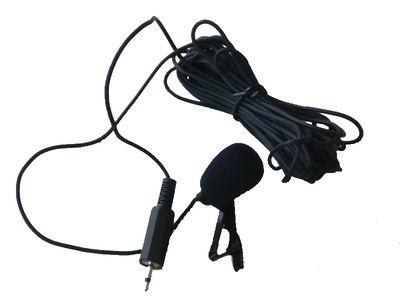 President Jackson-II handsfree microfoon