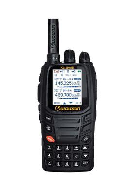 Wouxun KG-UV9K Plus