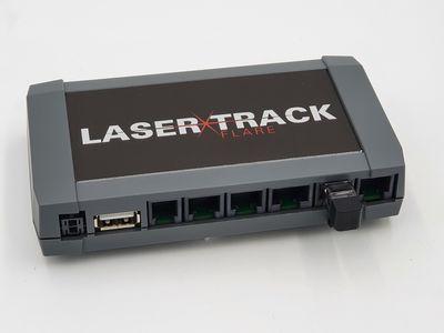 LaserTrack Flare basisset