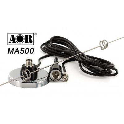 AOR MA500