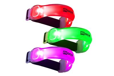 Mace LED veiligheidsband