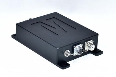 MAT-40 antenne tuner Yaesu/Kenwood/ICOM
