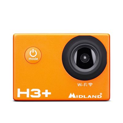 Midland H3+ Action Cam