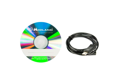 Midland M-30 Software
