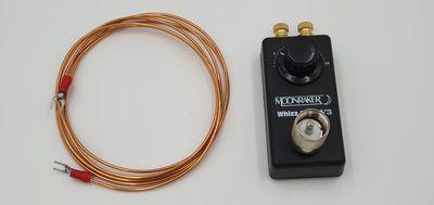 Moonraker Whizz loop V3 ATU 7-50 MHz