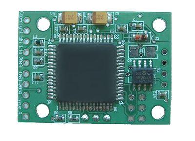 BHI NEDSP1901-PCB