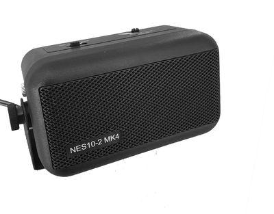 BHI NES10-2MK4 DSP luidspreker