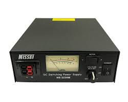 Nissei NS-2230M