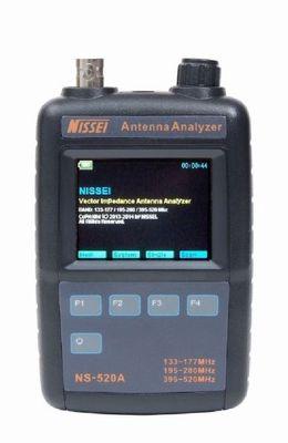 Nissei NS-520A