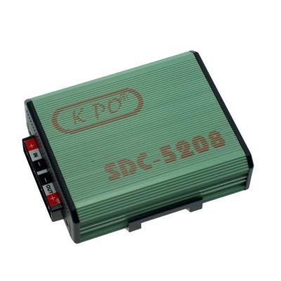 KPO SDC-5208 24V/12V 7-12 Amp.