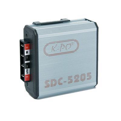 KPO SDC-5205 24V/12V 5-7Amp.
